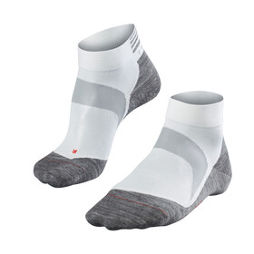 Falke BC6 Cycling Socks Men grey/white